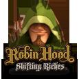 Gioca con la slot machine di Robin Hood