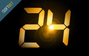 Logo della slot 24 ore