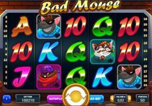 bad mouse gioco