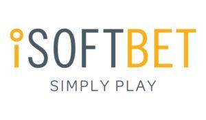 il logo isoftbet