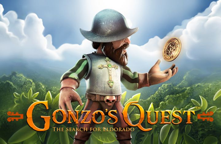 gonzo slot machine online 3d